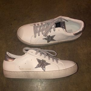 Shoes - Boutique Sparkle Star Sneaker